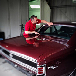 Windshield Repair in Janesville & Madison