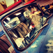 Truck Rear Windshield Replacement in Madison, WI