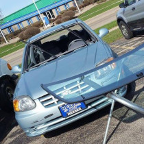 Hyundai Windshield Replacement in Janesville, WI