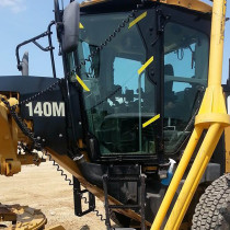 Heavy Equipment Glass Replacement in Cottage Grove, WI